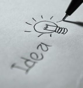 idea-tegaki