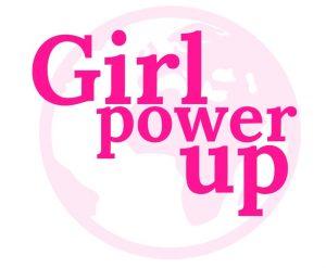大人の女子力アップ ガールパワーアップ