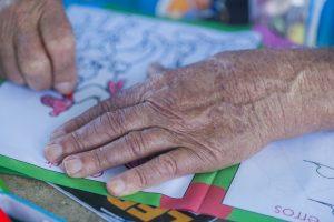 senior-hand